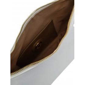 Scarpe uomo Harris sneaker pelle trapuntata blu oceano/ shade rosso antico U17HA97