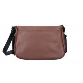 Scarpe uomo Harris sneaker pelle di camoscio blu e stampa cocco nero  U17HA136