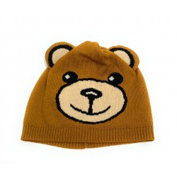 Cappello Bear  Moschino   BROWN  C21MO11