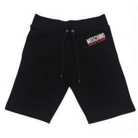 Short Moschino Underwear home pants nero uomo ES21MO30 A4323